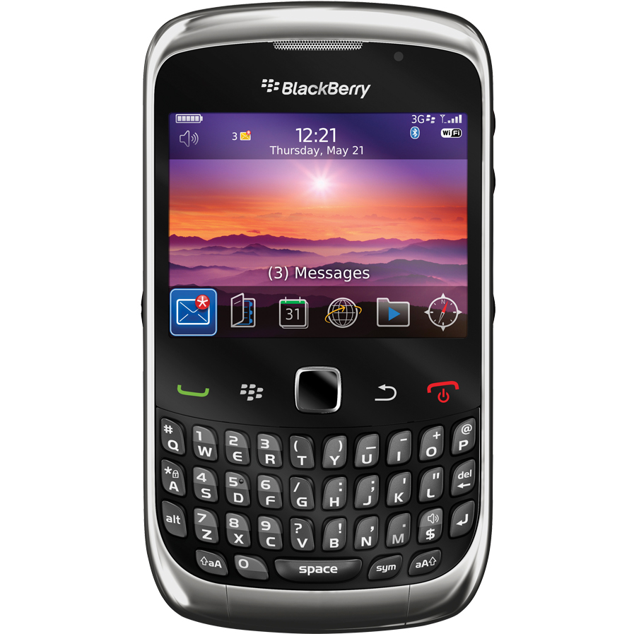 Update your BlackBerry 10 OS