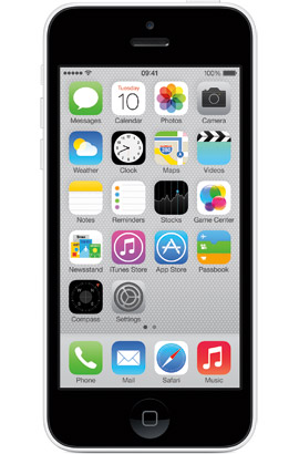 3 Tariff: - Apple iPhone 5c Refreshed