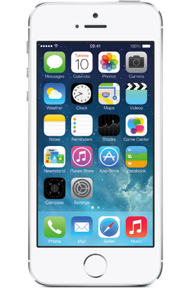 3 Tariff: - Apple iPhone 5s Refreshed