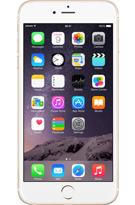 3 pay as you go: Apple iPhone 6 Plus Refreshed