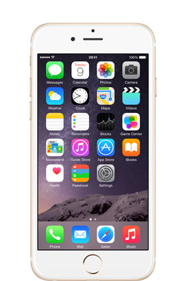 3 pay as you go: Apple iPhone 6 Refreshed