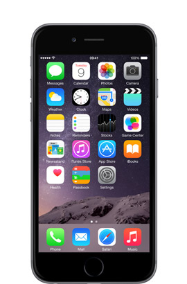 Apple iPhone 6 Refreshed 64GB Space Grey