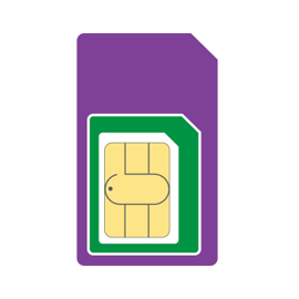 3 SIM Only:  Pay As You Go - All in One £20