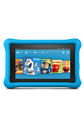 Amazon Fire Kids Edition Tablet 16GB Blue