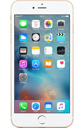 3 pay as you go: Apple iPhone 6s Plus