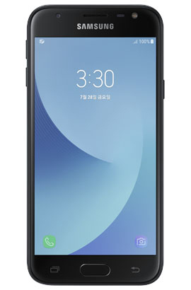 3 pay as you go: Samsung Galaxy J3 2017