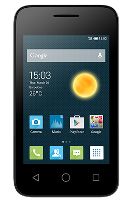 Alcatel Pixi 3 4GB