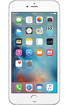 3 pay as you go: Apple iPhone 6 Plus