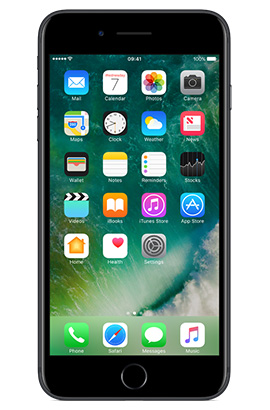 3 pay as you go: Apple iPhone 7 Plus