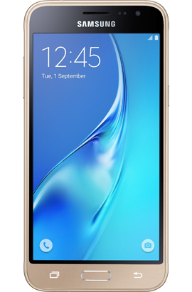 Samsung Galaxy J3 8GB Gold