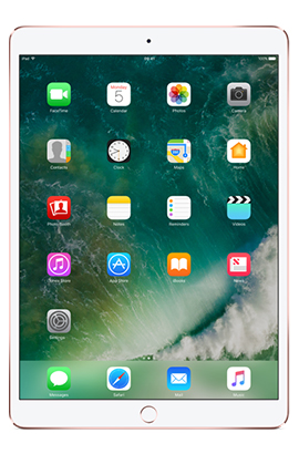 Apple iPad Pro 10.5 64GB Rose Gold