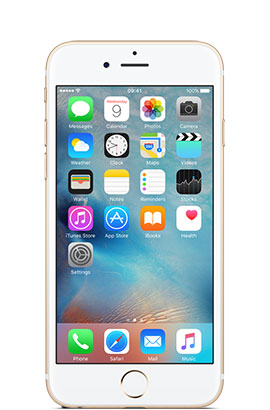 3 pay as you go: Apple iPhone 6s