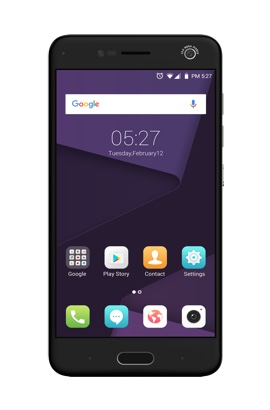 3 pay as you go: ZTE Blade V8