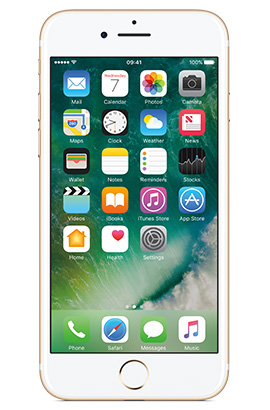 3 pay as you go: Apple iPhone 7