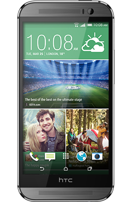 3 pay as you go: HTC One M8s
