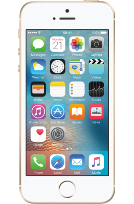 3 pay as you go: Apple iPhone SE